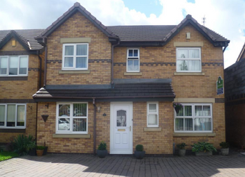 Thumbnail 4 bed detached house for sale in Mansart Close, Ashton In Makerfield
