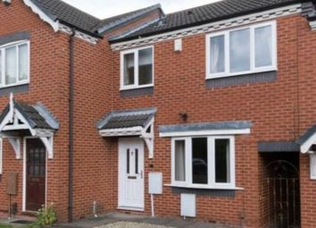 Thumbnail 3 bed terraced house to rent in St. Aubin Drive, Telford