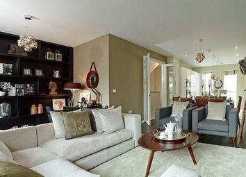 Thumbnail 4 bed town house for sale in The Rosetti At Aura, Long Road, Cambridge
