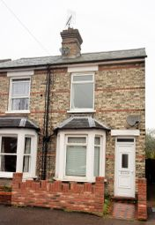 Thumbnail 4 bed terraced house to rent in Morant Road, Colchester