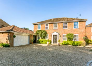 Thumbnail Detached house for sale in Wycombe Road, Prestwood, Great Missenden, Buckinghamshire