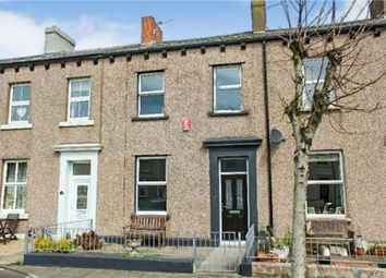 3 bed terraced house for sale in Wampool Street, Silloth, Wigton, Cumbria CA7