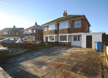 Thumbnail 4 bedroom property to rent in Whitecoats Drive, Lytham St. Annes