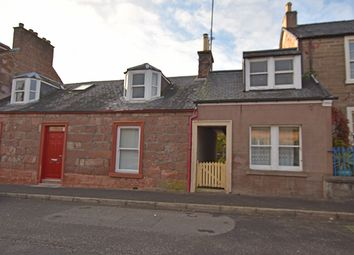 2 bed terraced house for sale in George Street, Blairgowrie PH10
