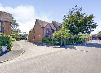 Pinewood Court, Fleet GU51. 1 bed property