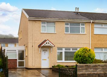 Thumbnail 3 bed semi-detached house for sale in Trilwm, Kidwelly