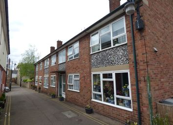 Thumbnail 1 bedroom flat for sale in Church Walks, Bury St. Edmunds