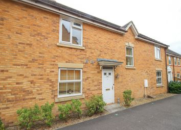 Thumbnail 4 bed terraced house for sale in Champs Sur Marne, Bradley Stoke, Bristol