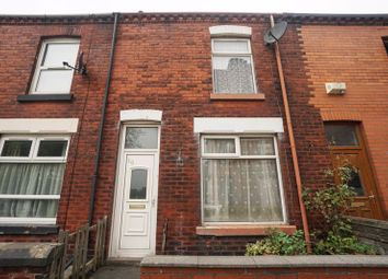 Thumbnail 3 bed terraced house for sale in Newport Road, Bolton