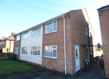 Thumbnail 2 bed property to rent in Willow Road, Bromsgrove
