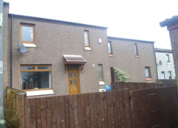 Thumbnail 3 bedroom property to rent in Ben Nevis Way, Cumbernauld, Glasgow