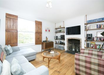 Thumbnail 2 bed flat for sale in Mortimer Road, De Beauvoir