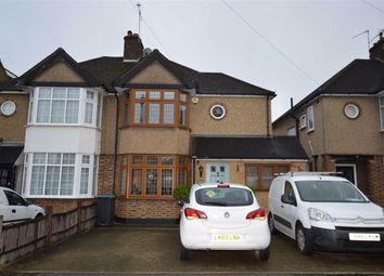 Thumbnail 4 bed semi-detached house for sale in Winton Drive, Croxley Green, Rickmansworth Hertfordshire