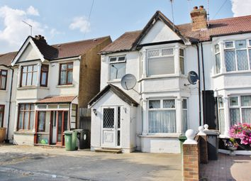 Thumbnail 3 bed end terrace house for sale in Hall Lane, Chingford