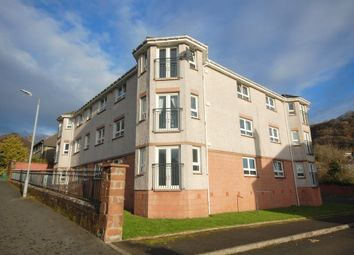 Thumbnail 2 bed flat for sale in Milton View, Colquhoun Road, West Dunbartonshire