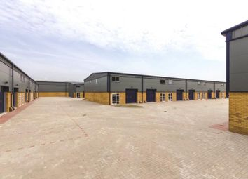 Thumbnail Light industrial to let in Block L Glenmore Business Park, Portfield, Chichester
