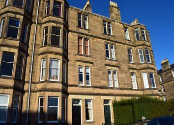 Thumbnail 2 bed flat to rent in Falcon Road, Morningside, Edinburgh