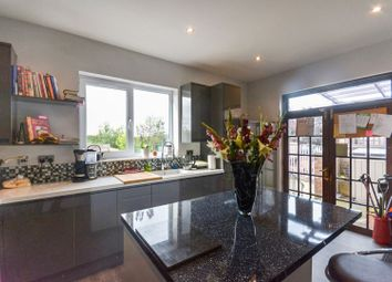Thumbnail 5 bed detached house for sale in Crossgate Hall, Dalkeith