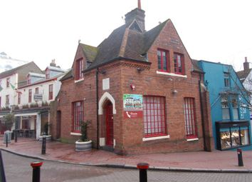 Thumbnail Retail premises to let in Market Street, Brighton