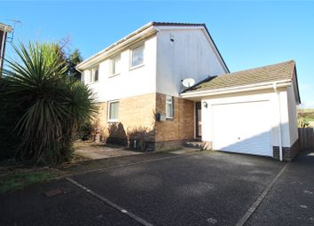 Thumbnail 4 bed detached house for sale in Maer Top Way, Barnstaple