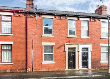 3 bed terraced house for sale in Ecroyd Road, Ashton-On-Ribble, Preston, Lancashire PR2