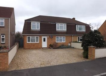 Thumbnail 3 bed semi-detached house for sale in Quarry Road, Alveston, Bristol, Gloucestershire