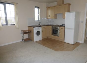 Thumbnail 1 bed flat for sale in Harrison Drive, St. Mellons, Cardiff