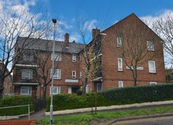 Thumbnail 1 bed flat for sale in Flat 8 Deerhurst House, Deerhurst Crescent, Portsmouth, Hampshire