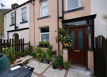 Thumbnail 1 bed terraced house to rent in Cross Place, Brighouse