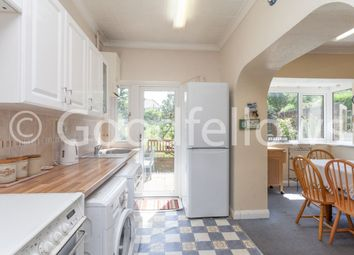 Thumbnail 2 bed bungalow for sale in Selwood Road, Sutton