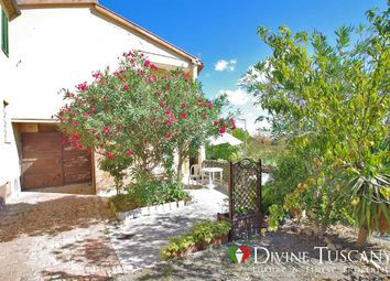 Thumbnail 4 bed town house for sale in Strada Provincia, Montalcino, Siena, Tuscany, Italy