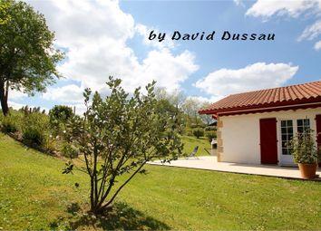 Thumbnail 4 bed property for sale in Aquitaine, Pyrénées-Atlantiques, Bayonne