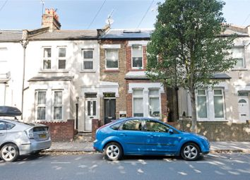 Thumbnail 2 bed flat for sale in St. Dunstans Road, Barons Court, London