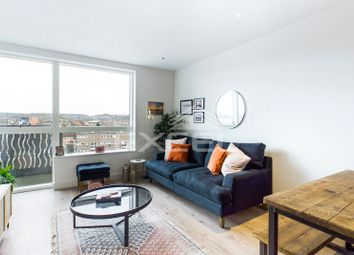 Thumbnail 2 bed flat for sale in Purser Court, Smithfield Square, Hornsey