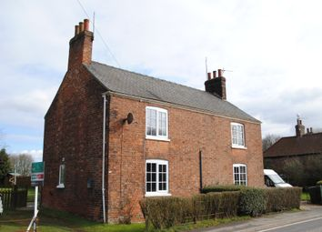 Thumbnail 3 bed semi-detached house to rent in Main Street, Thornton Curtis, North Lincolnshire