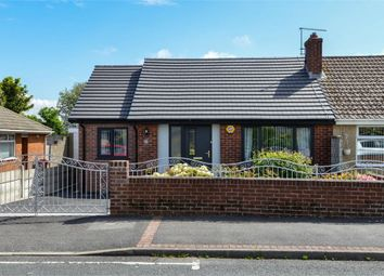 Thumbnail 3 bed semi-detached bungalow for sale in Whinlatter Drive, Barrow-In-Furness, Cumbria