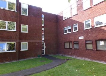 Thumbnail 1 bed flat for sale in Green Court, 4 Gravelly Hill North, Birmingham, West Midlands