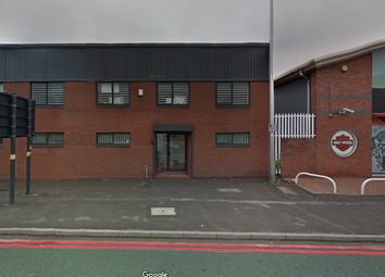 Thumbnail Industrial to let in Unit 35 Lichfield Road, Aston