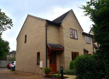 Thumbnail 2 bedroom flat to rent in Pryors Gardens, New Road, Melbourn