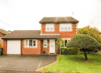 4 bed detached house for sale in Woodlands Road, Charfield, South Glos GL12