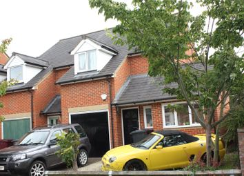 Thumbnail 3 bed link-detached house to rent in Star Road, Caversham, Reading, Berkshire