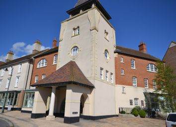 Thumbnail 2 bed flat for sale in Woodville Court, Poundbury