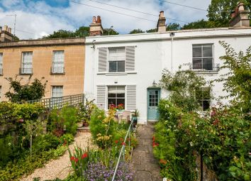 3 bed terraced house for sale in Prospect Place, Camden, Bath BA1