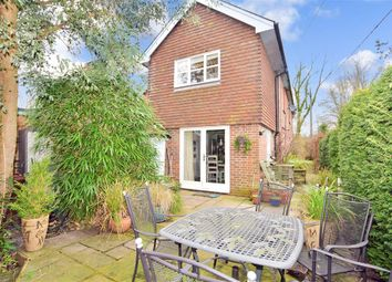 Thumbnail 3 bed semi-detached house for sale in Palehouse Common, Uckfield, East Sussex
