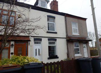 Thumbnail 2 bedroom property to rent in Dark Lane, Bedworth