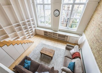 Thumbnail 3 bedroom maisonette to rent in Greenwich Academy, Blackheath