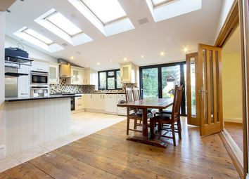 4 bed semi-detached house for sale in Tilehurst Road, Reading, Berkshire RG30