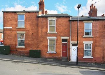Thumbnail 2 bed terraced house for sale in Birdwell Road, Sheffield, South Yorkshire