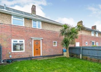 3 bed semi-detached house for sale in West Howe, Bournemouth, Dorset BH11