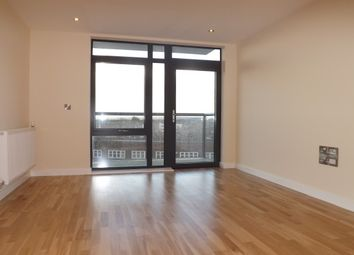 Thumbnail 1 bed flat to rent in Dunstan Mews, Enfield